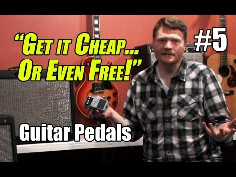 How to Get Gear Cheap... or FREE! (#5)