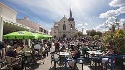 Saint-Hilaire-de-Riez : 'Chaque jour des liens se tissent entre nous'