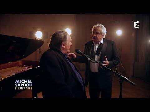 Gérard Depardieu chante Barbara