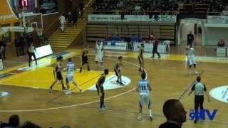 Incontro Allianz Cestistica Città di San Severo - Porto Sant'Elpidio