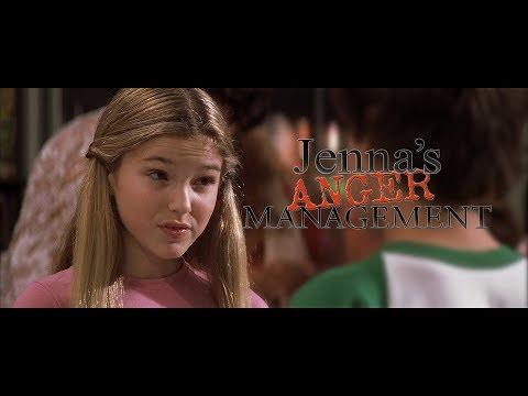 Jenna's Anger Management