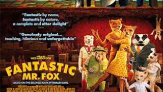 Fantastic Mr. Fox (Soundtrack) - 2 The Ballad of Davy Crockett by Wellingtons
