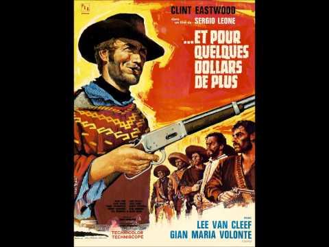 et pour quelques dollars de plus ( ennio morricone ( 1965
