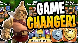 THIS MIGHT BE THE BIGGEST UPDATE EVER IN CLASH OF CLANS!