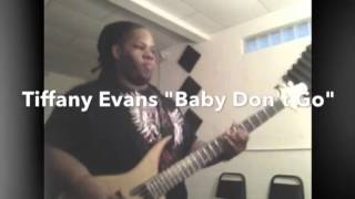 Tiffany Evans - Baby Don