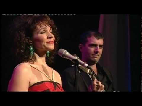 Jacqui Dankworth and Chris Allard play duo live on TV: One Friend
