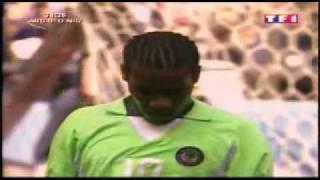 Soccer God - Jay Jay Okocha