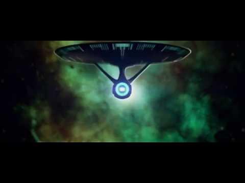 Star Trek Beyond  End Credits