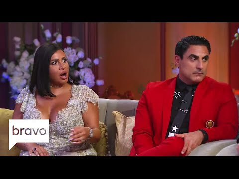 Shahs of Sunset: Official Reunion First Look (Season 6, Episode 13) | Bravo