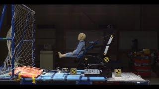 【国土交通省】お子様の安全を脅かす未認証チャイルドシートにご注意! ~本編~