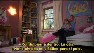 High Noon - Nora Roberts (subtitulada - Parte 1)
