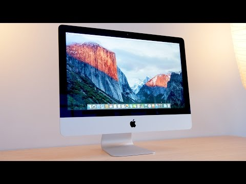 Is the iMac 4K Worth It?