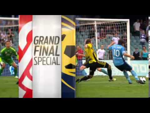 a league grand final - photo #15