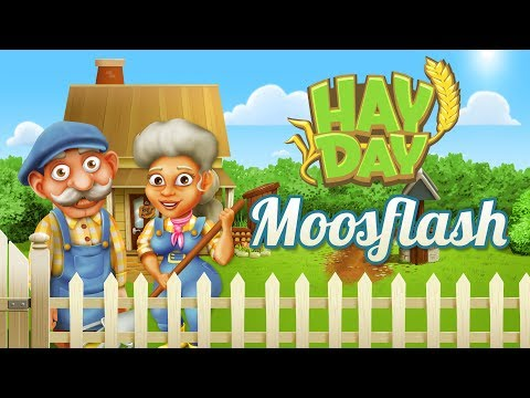 Hay Day: MoosFlash #2