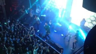Tony Tonite feat. Кравц — Я хотел бы знать