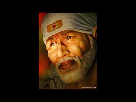 Sainath Tere Hajaro Hath Song