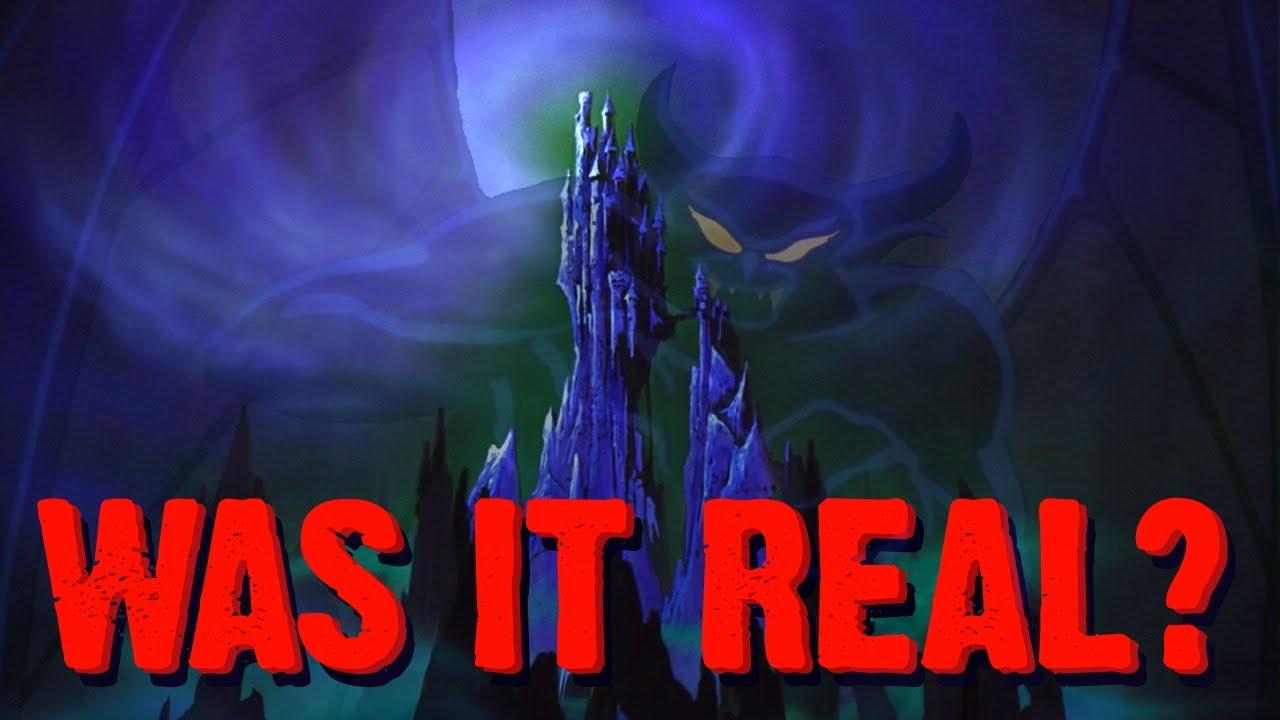Download Disney's DARK KINGDOM: Fact or Fiction?
