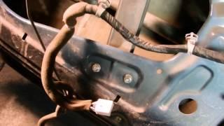 Ремонтируем авто сами ( снятие замка двери Chevrolet Lacetti )(Для тех, кто пытается разобрать свой любимый Лачетти, а также, кто стал на путь слесаря по ремонту автомобил..., 2016-02-06T13:06:19.000Z)
