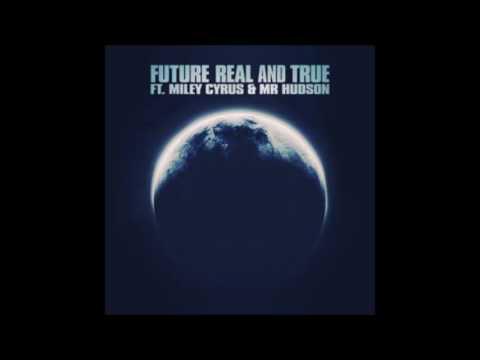 Real & True Screwed & Chopped - Future