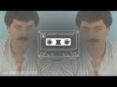 Cengiz Kurtoğlu - Küllenen Aşk (Trap Remix) | 2020