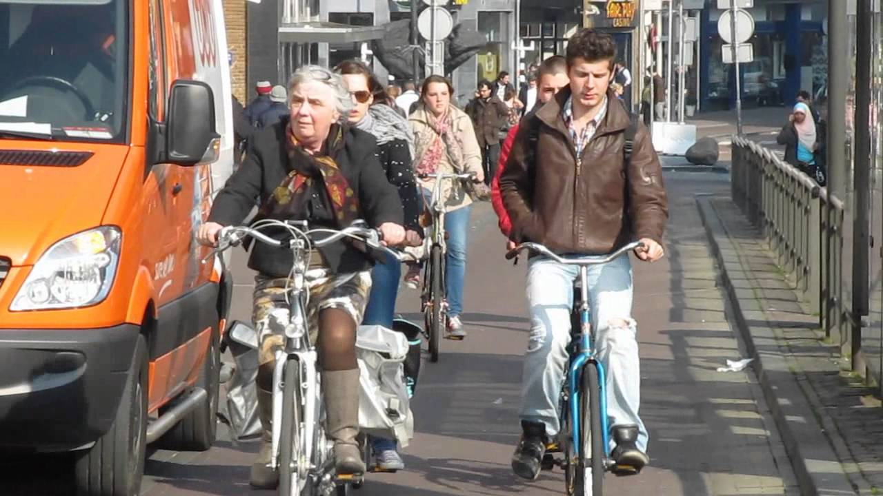 7 Common Stereotypes about Dutch People  TravelJocom