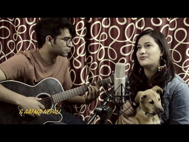 Life for rent / DIDO/ Cover By  Savina Shrestha (Savy)