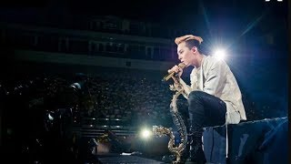 top 10 largest k pop concert tours with the biggest audience
