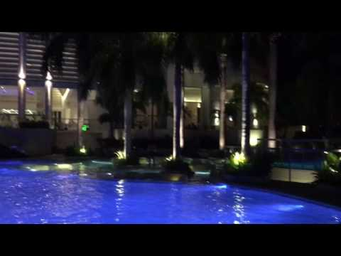 モーベンピックホテル~マクタン島