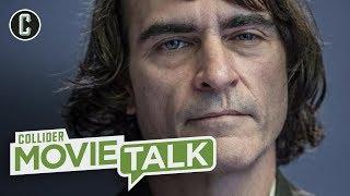 Joker Movie Image Reveals Joaquin Phoenix as Arthur - Movie Talk