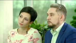 Свадебные тенденции-2017 - «Утро с Вами» 14.02.2017