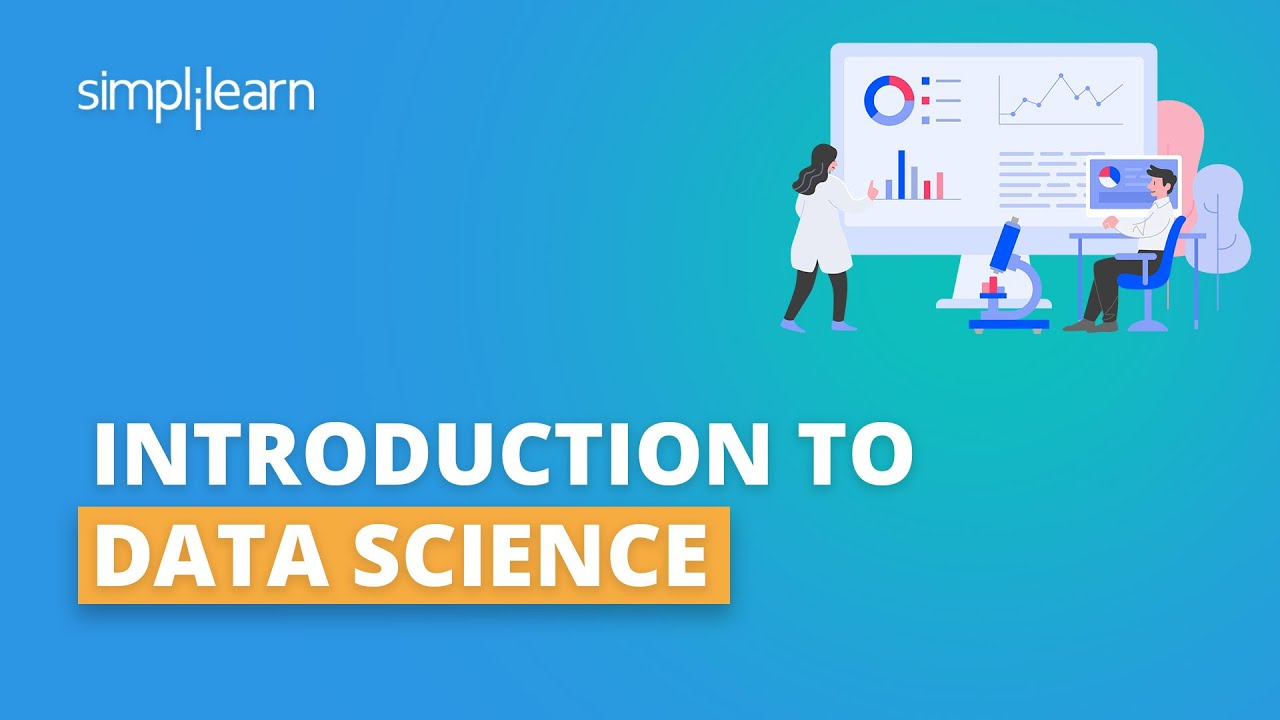 Data Science Explained | Data Science For Beginners | Data Science