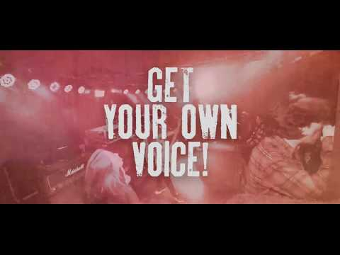 Turn For Our - STYG(Stick to your guns)(Official Lyric Video)