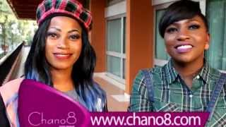 Irene Ntale and Sheebah talk about their Otubatisa song