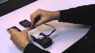 Vídeo - Capa protetora contra radiação do celular