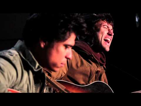 Matt Costa Acoustic Session - Throwback Media mp3