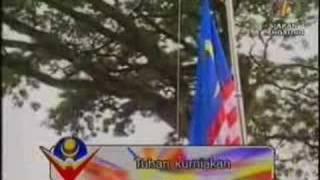 Negaraku (Hari Kemerdekaan Ke-49)