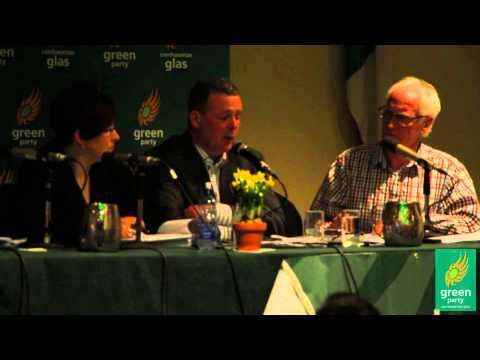 Getting Your Wind Up - A Public Debate on Wind Energy