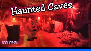 The Haunted Caves 2017 - Lewisburg  Ohio