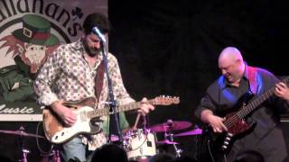 "TAB BENOIT -  ""I GOT LOADED"""