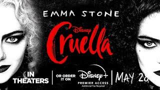 (Cruella   (2021) - Sountrack: Suite/Music By Nicholas Britell - FULL HD)