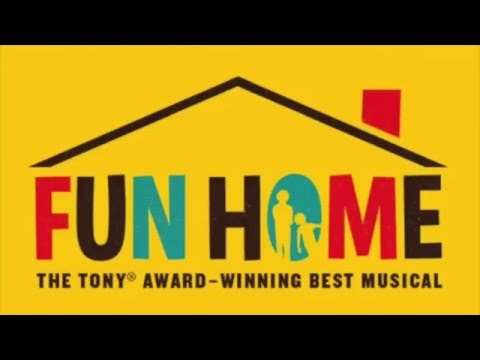 Telephone Wire - Fun Home Karaoke