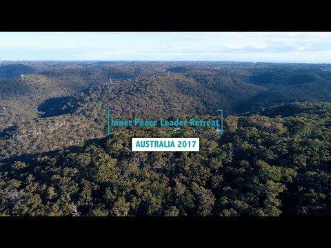 Inner Peace Leader Retreat Australia 2017