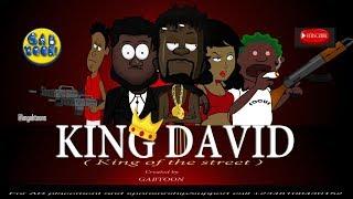 KING DAVID  ( trailer )