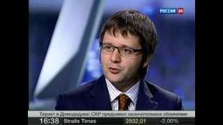 Тихон Смыков (re:Store) о перспективах розничной торговли