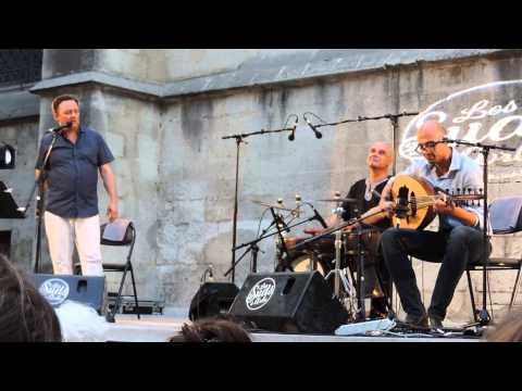 Sirventès - Furious Occitan Songs