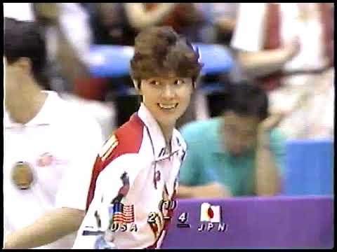1994年 ワールドグランプリ 日本×アメリカ   World Grand Prix 1994    JPN×USA ▶1:27:38