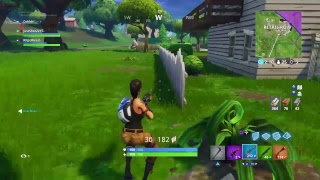 Fortnite Final Fight!!! Road 700 Subscribers