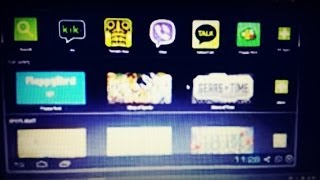 2014: HOW TO INSTALL ANDROID APPS (GOOGLE PLAY STORE) on Computer-  WINDOWS & MAC OS
