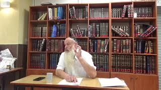 Рав Даниэль Булочник Философия Хабада 14-й урок