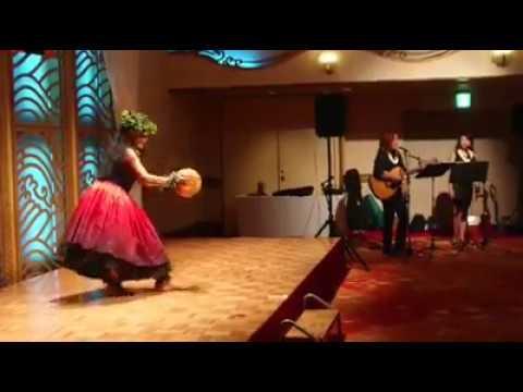 Kamehameha Trilogy / Mariko Malulani